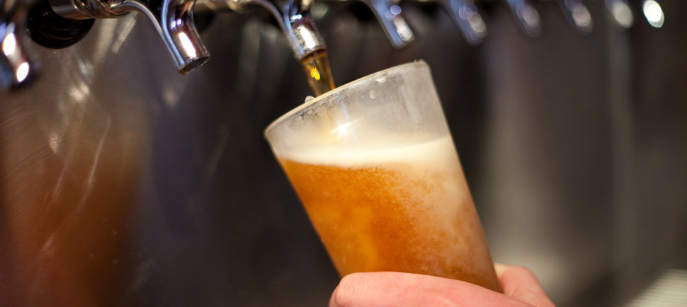 9 Restaurant Chains That Are Also Amazing Beer Bars