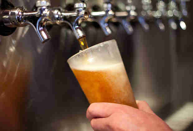 8 Restaurant Chains That Are Also Amazing Beer Bars
