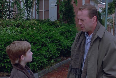 the sixth sense 90s movies