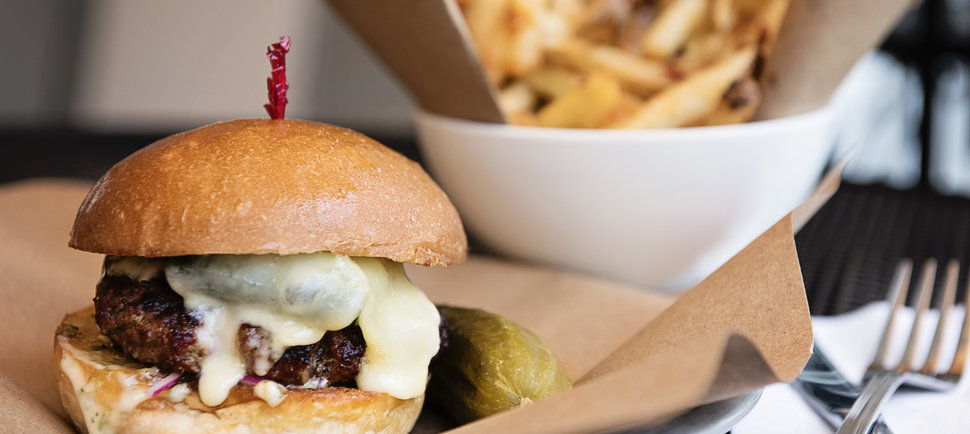 The Absolute Best Burgers in Atlanta
