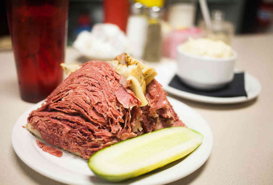 Best Sandwiches and Sandwich Shops in Every State - Thrillist