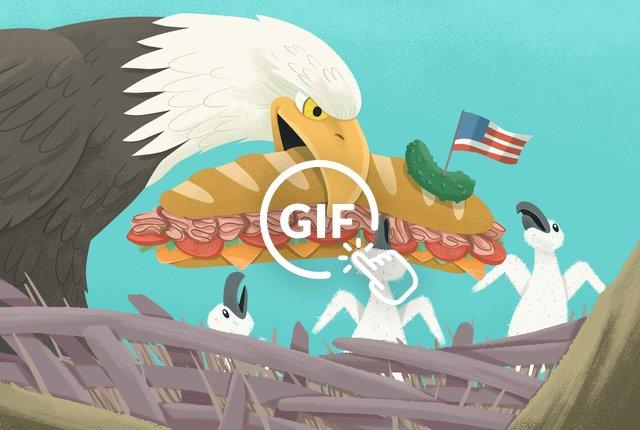 Best American Sandwich Shops