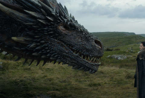 Game of Thrones Season 7: 'Dragon Has Three Heads' Prophecy