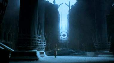 daenerys season 4 house of the undying vision