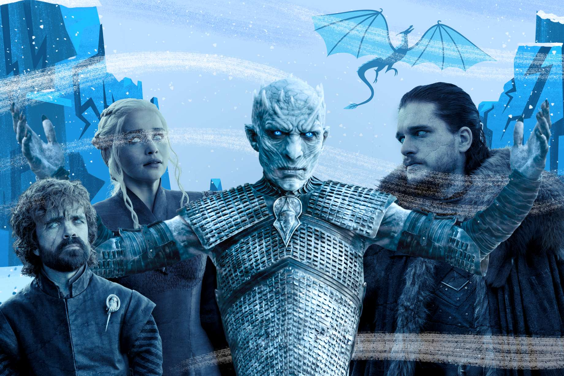 Game of Thrones Ending Theory: It's All About Climate Change - Thrillist