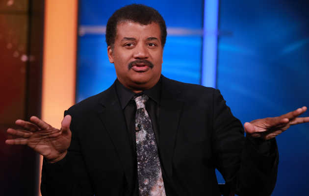 Neil deGrasse Tyson Reveals His Last-Minute Hack for Safely Seeing the Eclipse