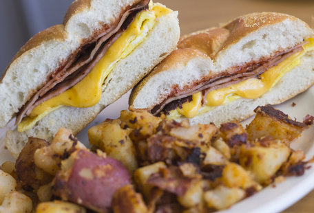 The Best Places for Taylor Ham/Pork Roll in New Jersey