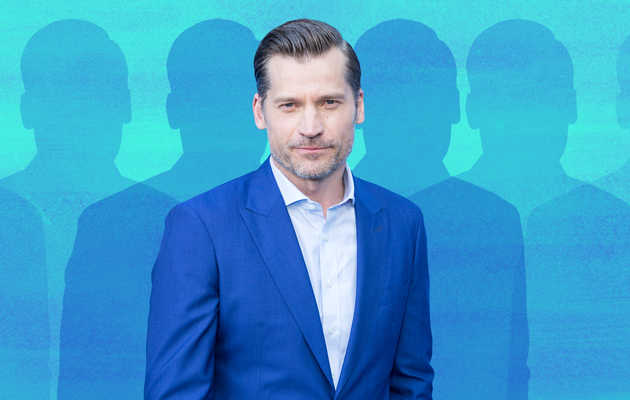 Nikolaj Coster-Waldau Says His New Movie Was Even Rougher Than  'Game of Thrones'