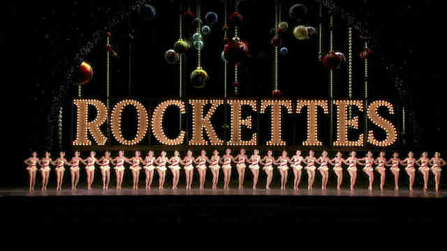 radio city music hall christmas spectacular netflix