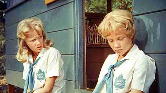 the parent trap 1961
