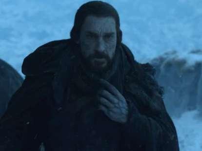benjen stark coldhands game of thrones season 7