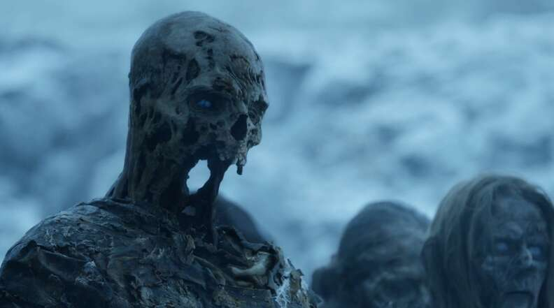 game of thrones season 7 jawless wight