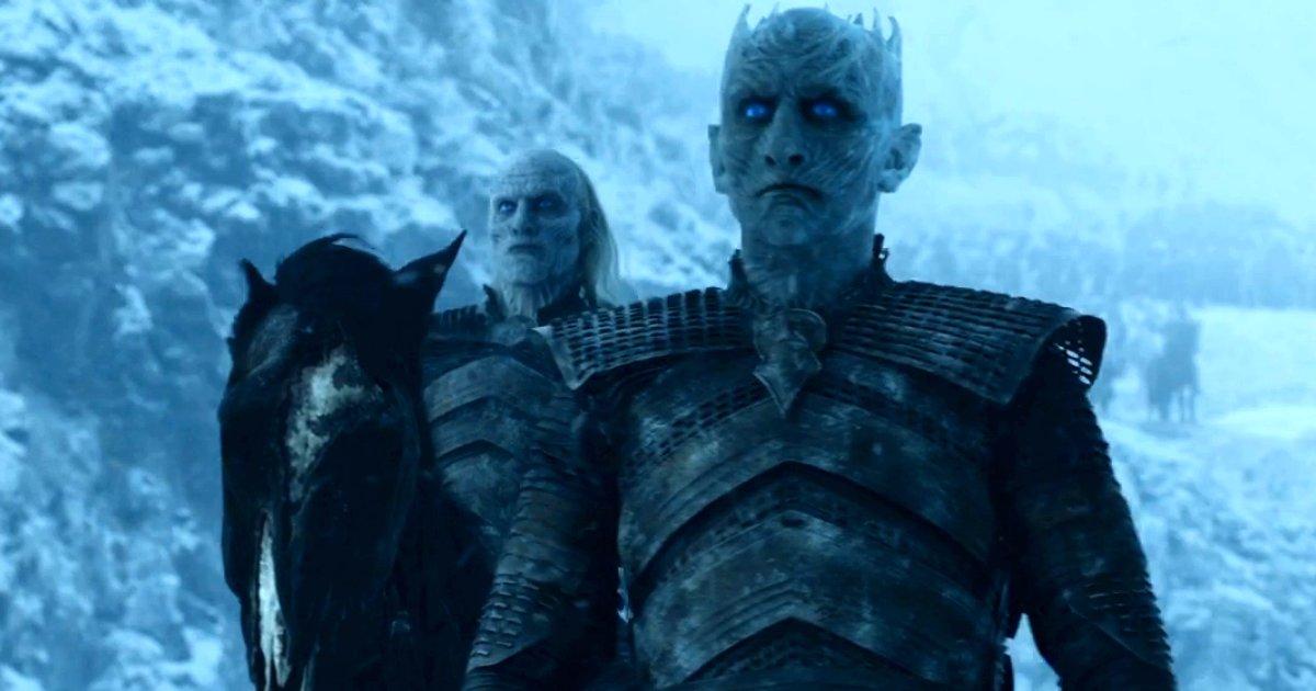 Game of Thrones: Is Viserion Dead? White Walker Ice Dragon