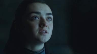 arya stark game of thrones season 7