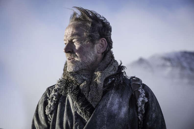 jorah mormont game of thrones season 7 beyond the wall