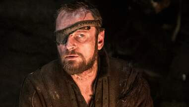 beric dondarrion season 3 game of thrones