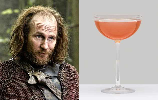 The Ultimate Cocktail for Game of Thrones' Legendary Corpse Reviver