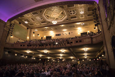 The Michigan Theater