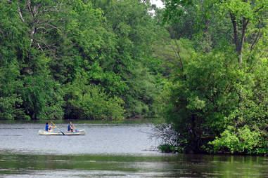 Ann Arbor Parks & Recreation