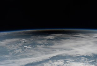 Here's What the Solar Eclipse Looked Like From Space