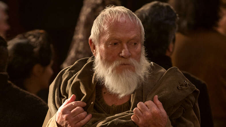 Game of Thrones Maester