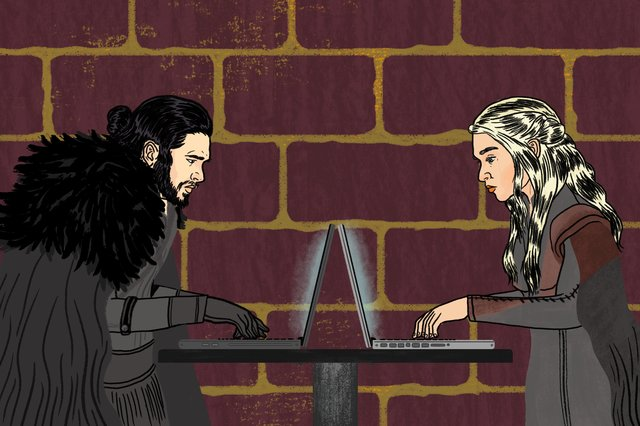 How Game of Thrones Wiki Keeps Track of Every Theory, Character