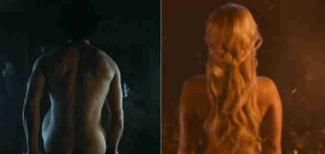 Game Of Thrones Will Jon Snow Daenerys Kiss Jonerys Shipping