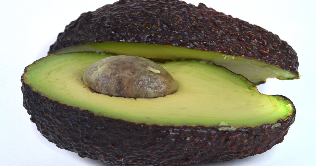 Avocado Seed Husks Store Potentially Therapeutic — and Profitable — Compounds