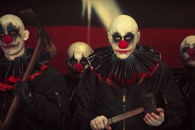 AHS Cult Clowns