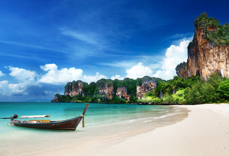 This Hack Can Get You Dirt Cheap Flights to Thailand