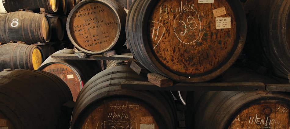 The Story Behind One Family's Six Generations of Rum Making