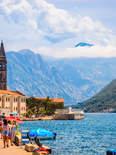 Perast, Kotor bay, Montenegro