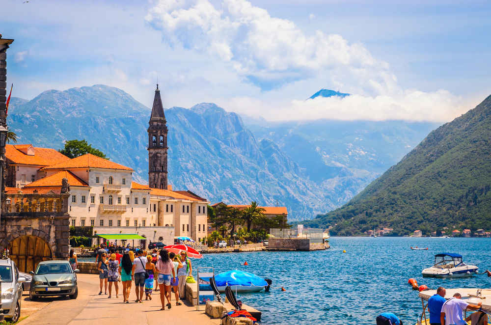 This Stunning Country Is Like a Tiny Italy That Americans Overlook