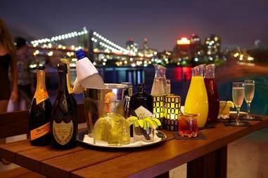 Watermark Bar NYC
