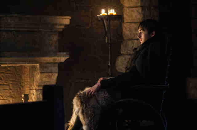 bran game of thrones season 7 finale