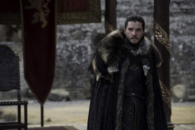 jon snow game of thrones season 7 finale