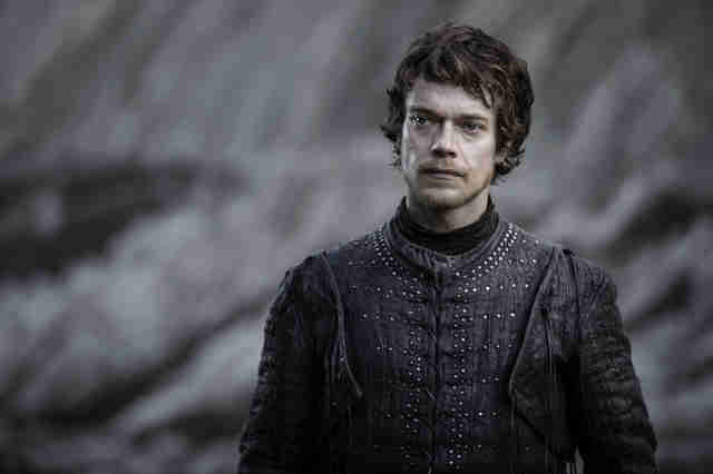 theon game of thrones season 7