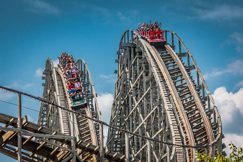 Things To Do In Hershey Pa Thrillist