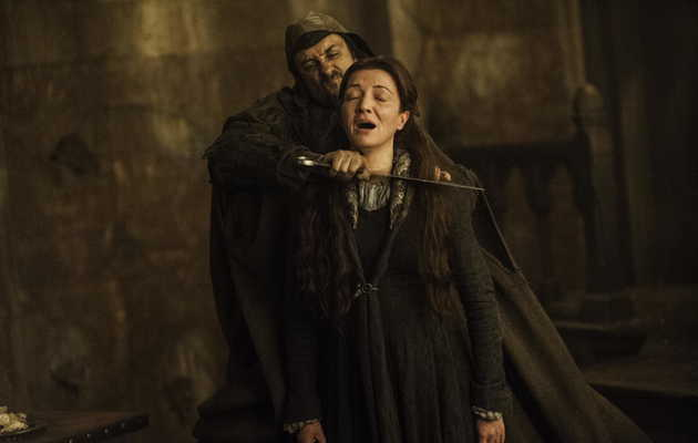 The Secrets Behind 8 Jaw-Dropping 'Game of Thrones' Moments