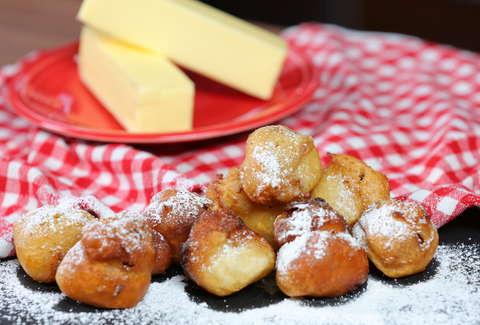 Deep Fried Butter Recipe How To Make Deep Fried Butter