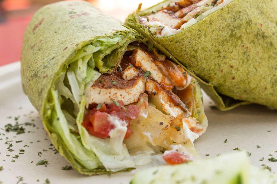 Best Vegetarian Vegan Restaurants In Austin To Eat At Right Now
