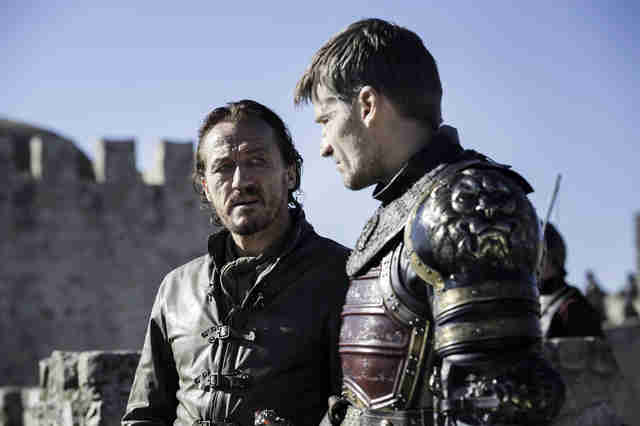 bronn game of thrones season 7 finale