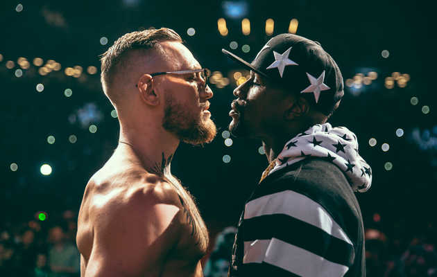 The Best Places to Watch the Mayweather vs. McGregor Fight in Miami
