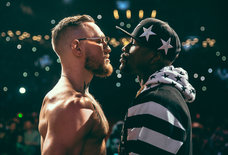 The Best Places to Watch the Mayweather vs. McGregor Fight in Chicago