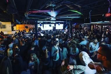 Clutch Bar Dallas