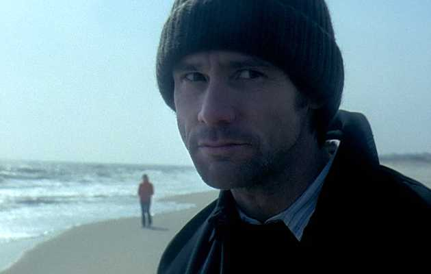 Memories of Meeting 'Eternal Sunshine of the Spotless Mind' in Montauk