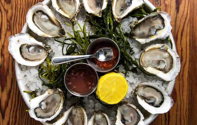The 56 Best Oyster Happy Hours in NYC, Sorted by Neighborhood