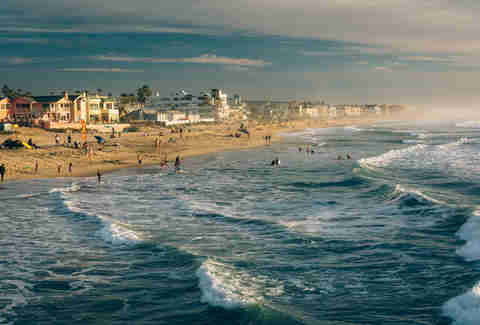 Imperial Beach, California