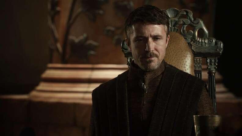 littlefinger season 1 game of thrones