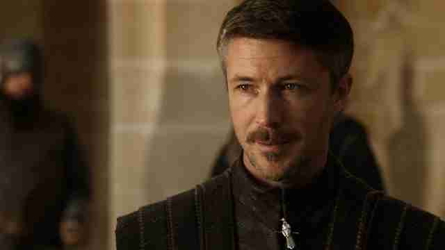 littlefinger season 1 game of thrones